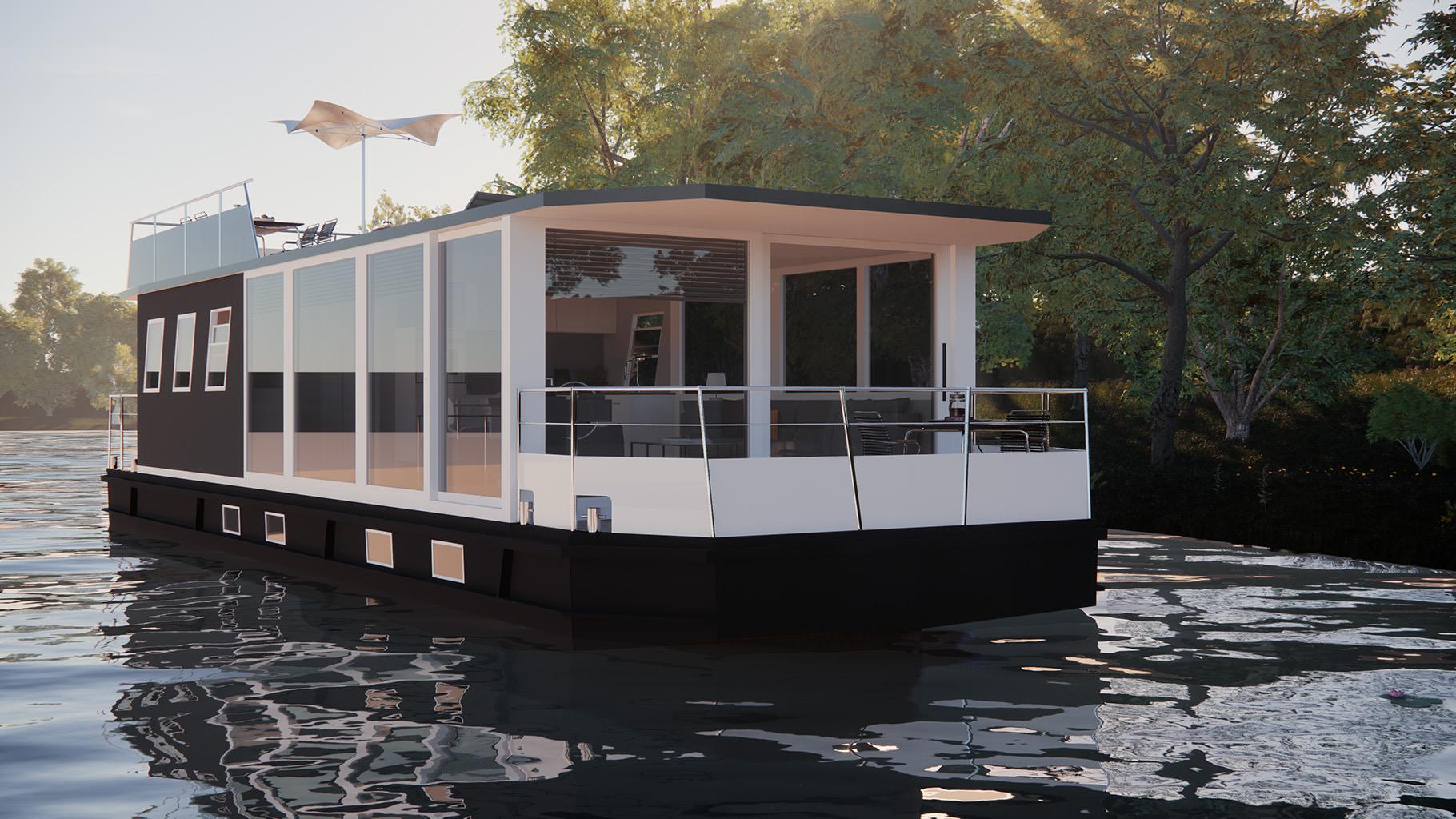 hausboot-ecruise-solar-1475-hdpe