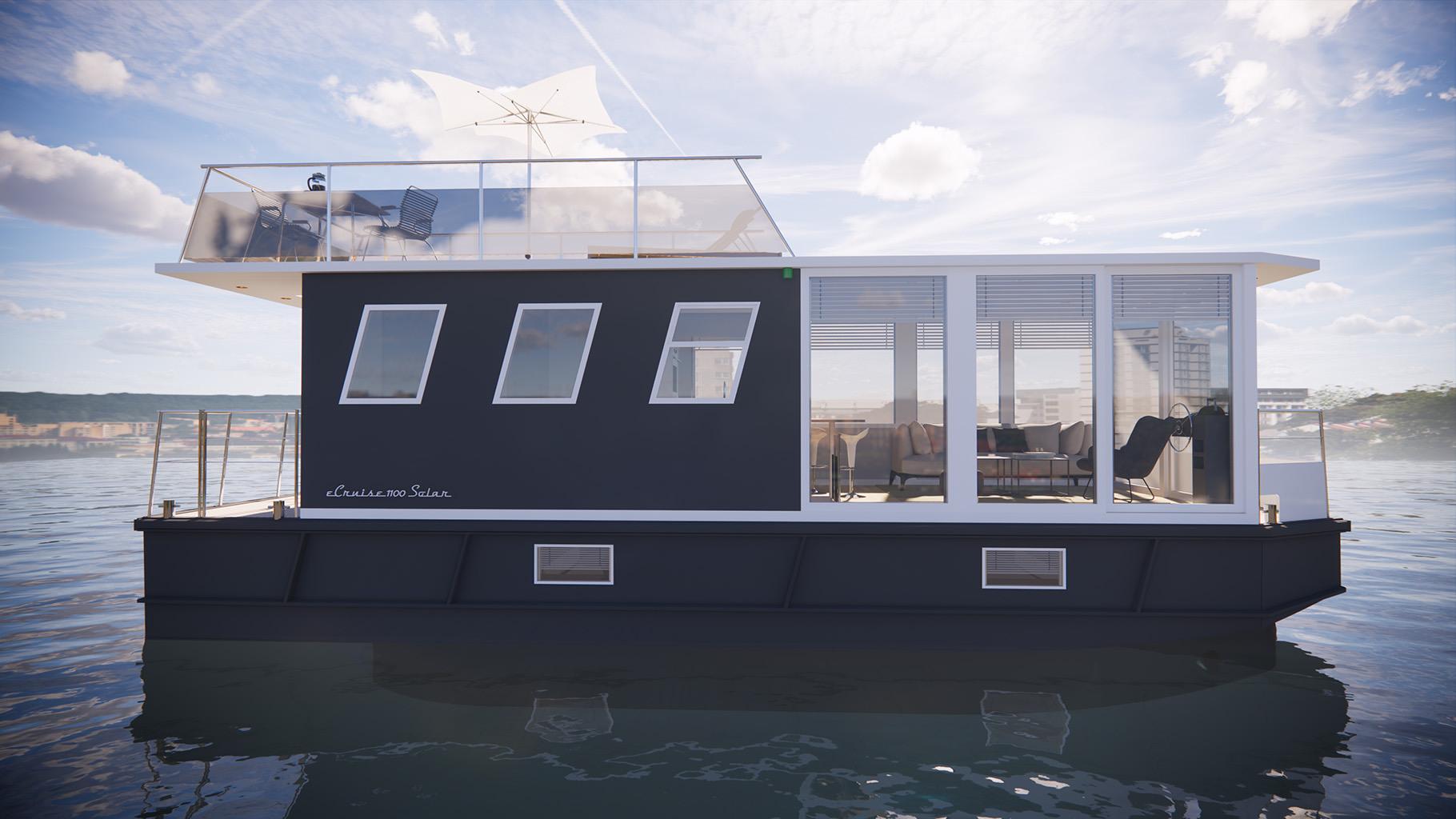 hausboot-ecruise-solar-1100-hdpe